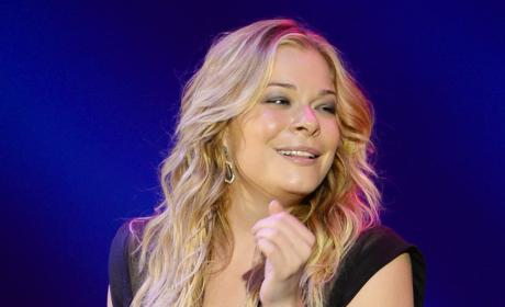 LeAnn Rimes SLAMS Brandi Glanville: I Ignore Everything She Says!