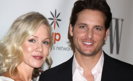 Peter Facinelli Files to Divorce Jennie Garth
