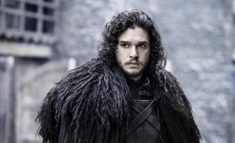 Kit Harington: DEFINITELY Returning to Game of Thrones!