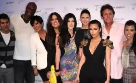 Oprah to Interview The Kardashians, Mayans Commence Celebration