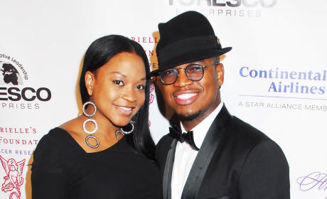 Ne-Yo and Monyetta Shaw: Expecting Baby #2!