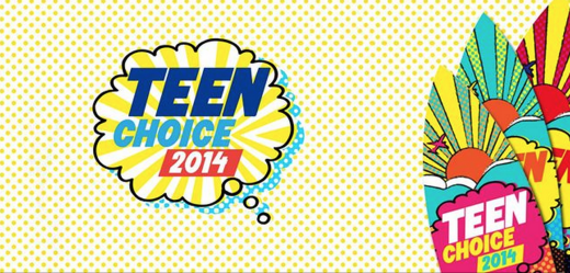 Teen Choice Logos
