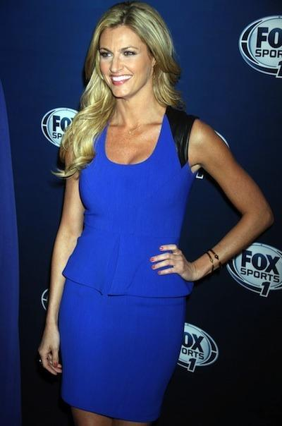 Erin Andrews is Hot