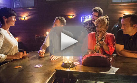 NCIS New Orleans Season 1 Episode 1: Pride in The Big Easy