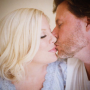 Tori Spelling and Dean McDermott Anniversary Pic