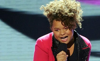 Rachel Crow Plans EP Release, Announces Tour Dates