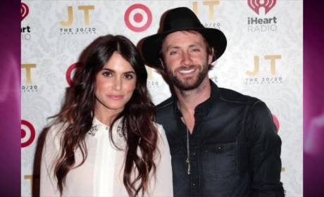 Nikki Reed-Paul McDonald Split