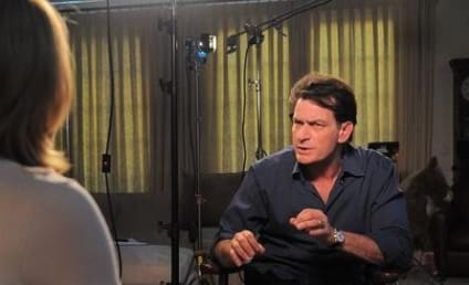 Charlie Sheen Will Plead Guilty, May Serve Jail Time in Assault Case