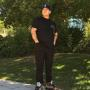 Rob Kardashian Shows Off Weight Loss, Looks Amazing