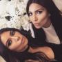 Kim Kardashian Meets Her Doppleganger; Can You Tell Them Apart?