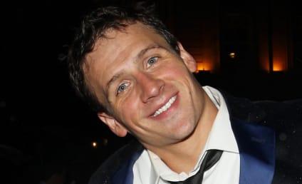 Ryan Lochte: The Next Bachelor?!