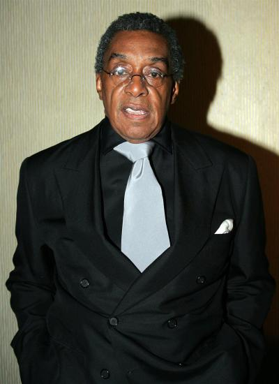 Don Cornelius Picture