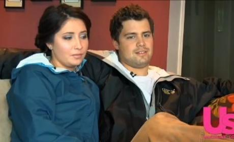 Bristol Palin, Levi Johnston Reflect on Hilariously Staged Engagement