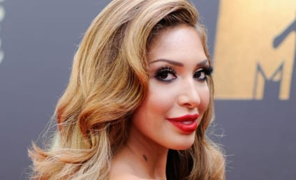Farrah Abraham: The Evolution of THAT Face