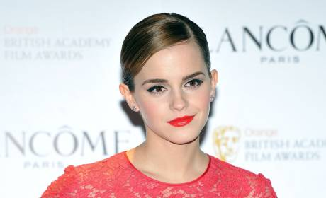 Happy 22nd Birthday, Emma Watson!
