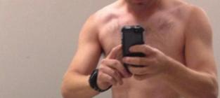 Man Accidentally Sends Nude Selfies to HR Manager, Loses Job Offer