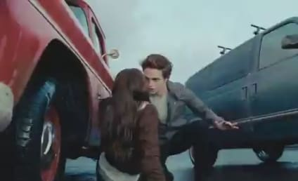 Twilight Saga Marathon Trailer: One-Day Only!