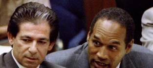 Robert Kardashian Hid Key O.J. Simpson Murder Evidence, Fred Goldman Alleges
