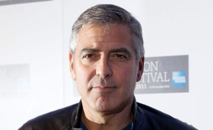George Clooney: What's His Best Look?