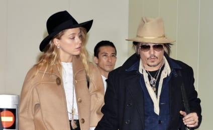 Amber Heard: Cops Are LYING to Protect Johnny Depp!