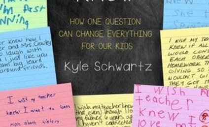 Teacher Shares Heartbreaking Notes From Students