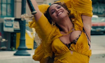 Beyonce: SUED for Stealing Lemonade Trailer!