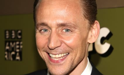 Tom Hiddleston on Taylor Swift Breakup: Let's Not Talk About It!