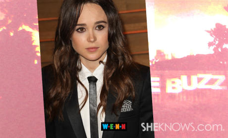 Ellen Page Wins Twitter with Response to Anti-Gay Pastor