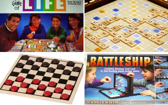 11 board games you should still be playing the game of life