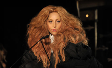 Lady Gaga to Perform at First-Ever YouTube Music Awards