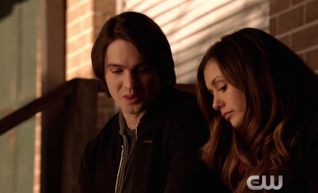 The Vampire Diaries Season 6 Episode 14 Teaser: Time to Say Goodbye