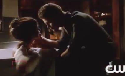The Vampire Diaries Season 5 Promo: I Love You, Too ...