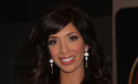 Farrah Abraham Attacks Catelynn Lowell & Amber Portwood on Twitter AGAIN!