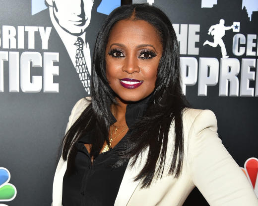 Keshia Knight Pulliam to Ed Hartwell: You're a Father!
