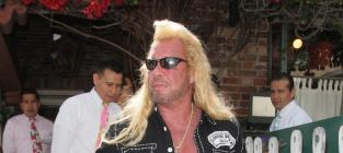 Dog the Bounty Hunter Denied UK Visa Due to 1976 Murder Conviction