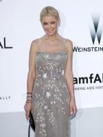 Tara Reid in Cannes