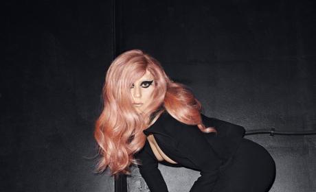 Gaga Gown