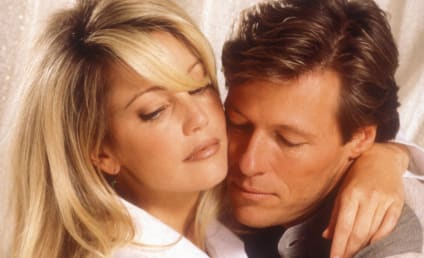 Heather Locklear & Jack Wagner Engaged? Not Yet.