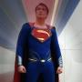 This Guy Underwent 23 Surgeries to Look Like Superman