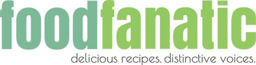 Food Fanatic Logo