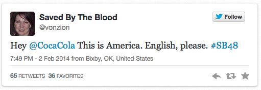 English Please
