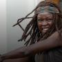 Michonne on Season 6