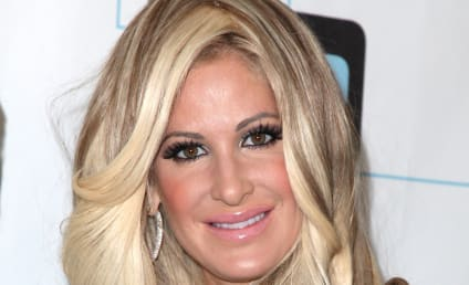 Kim Zolciak and Kroy Biermann: Engaged!