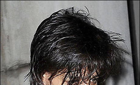 Beware the Celebrity Hair: Katie Holmes