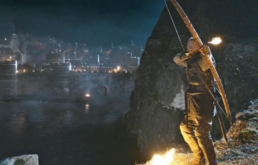 Blackwater Battle