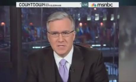 Behind the Keith Olbermann Firing: What Went Down? What's Next For Host?