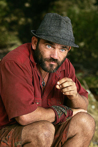 Russell Hantz Photo