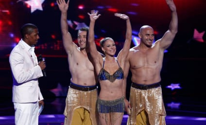 America's Got Talent Results: And the Semifinalists Are...