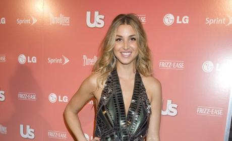 Whitney Port: VH1 Diva