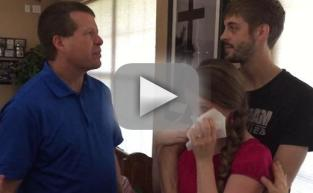 Jill Duggar, Derick Dillard Say Goodbye to Duggar Clan